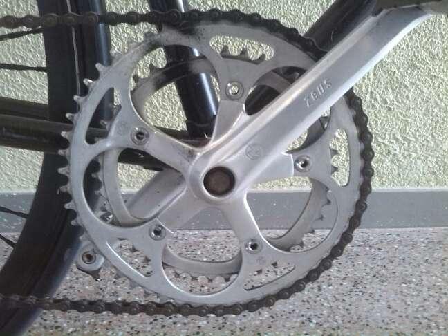 Imagen producto Bicicleta de carretera 3