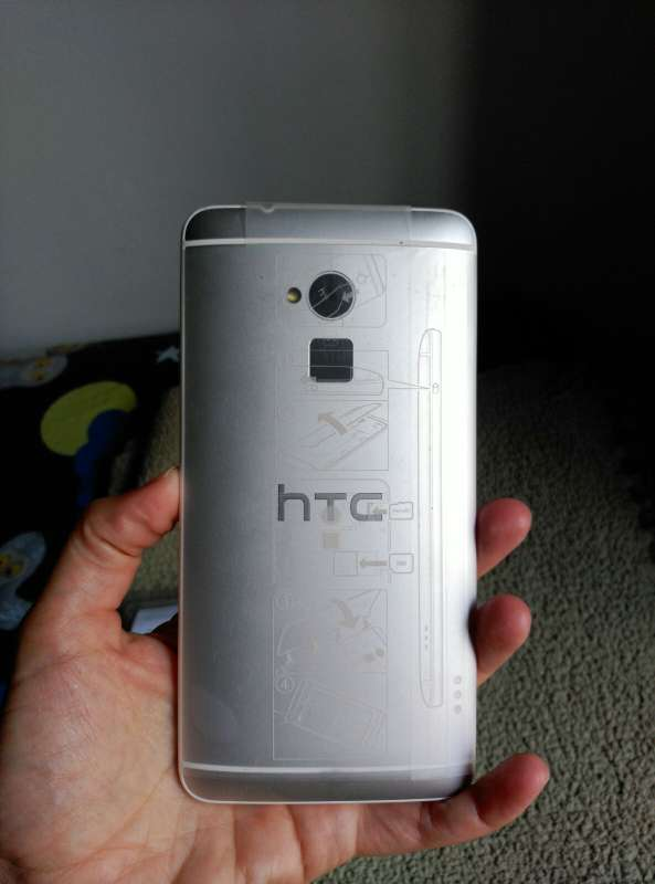 Imagen producto Htc one max 4