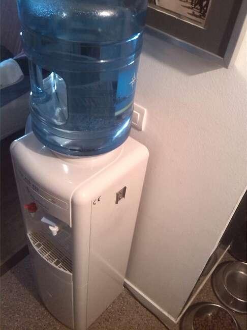 Imagen fuente de agua