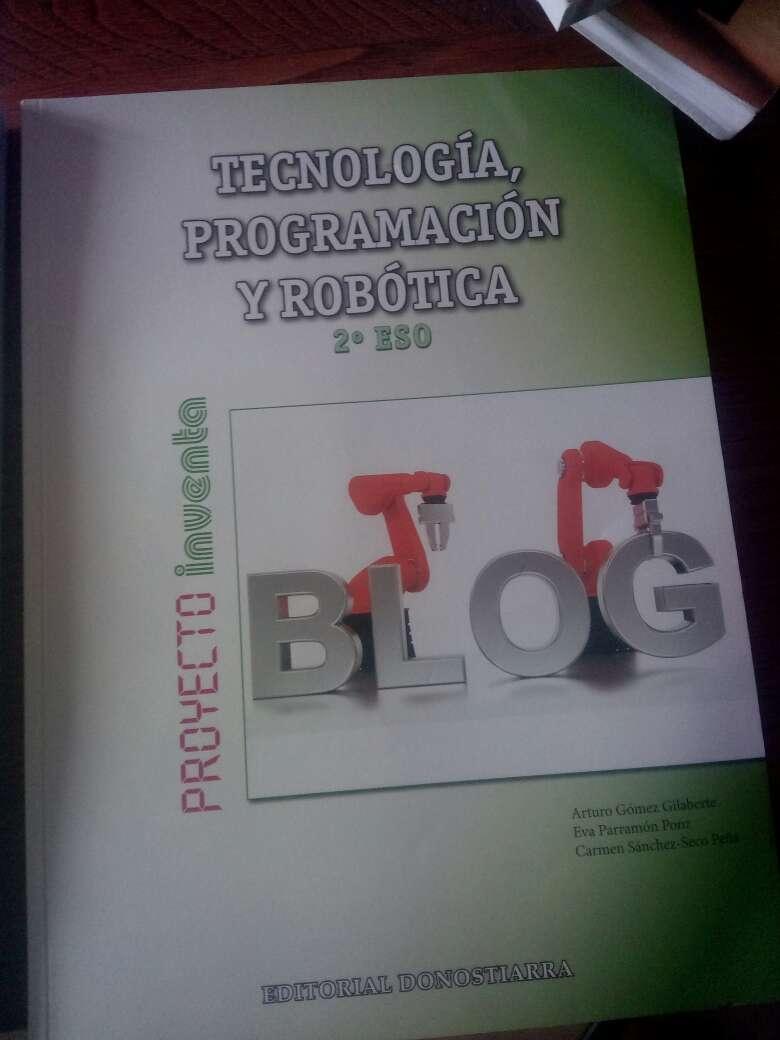 Imagen producto Libros 2Eso 6