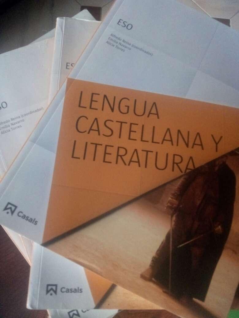 Imagen producto Libros 2Eso 2