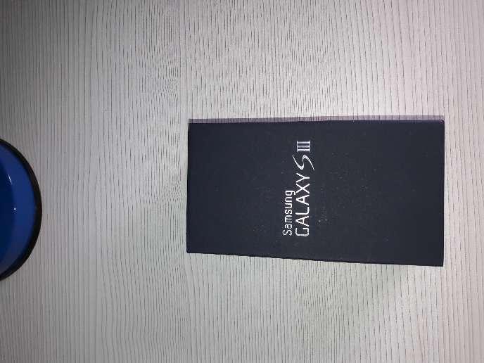 Imagen Móvil Samsung Galaxy S3 i9300