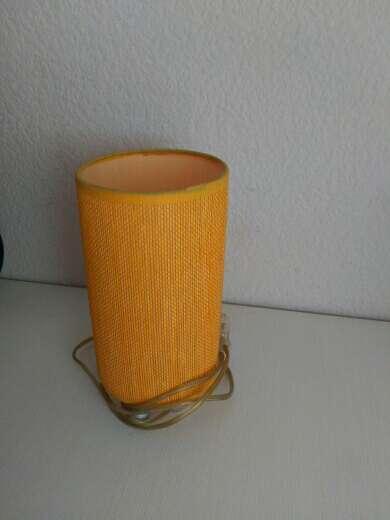 Imagen lámpara de mesa