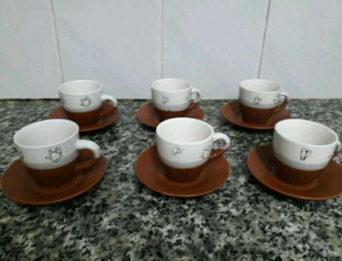 Imagen juego de cafe