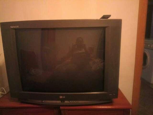 Imagen Televisor 40 pulgadas