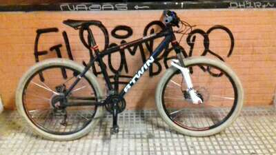 Imagen producto Bici mtb b'twin 4