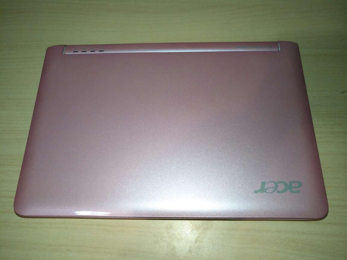 Imagen Portátil Acer Aspire One