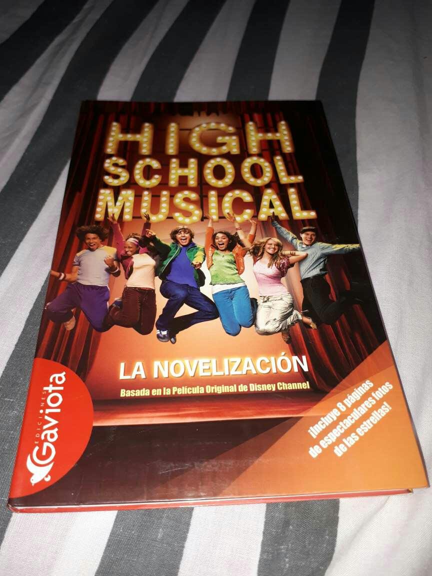 Imagen High School Musical