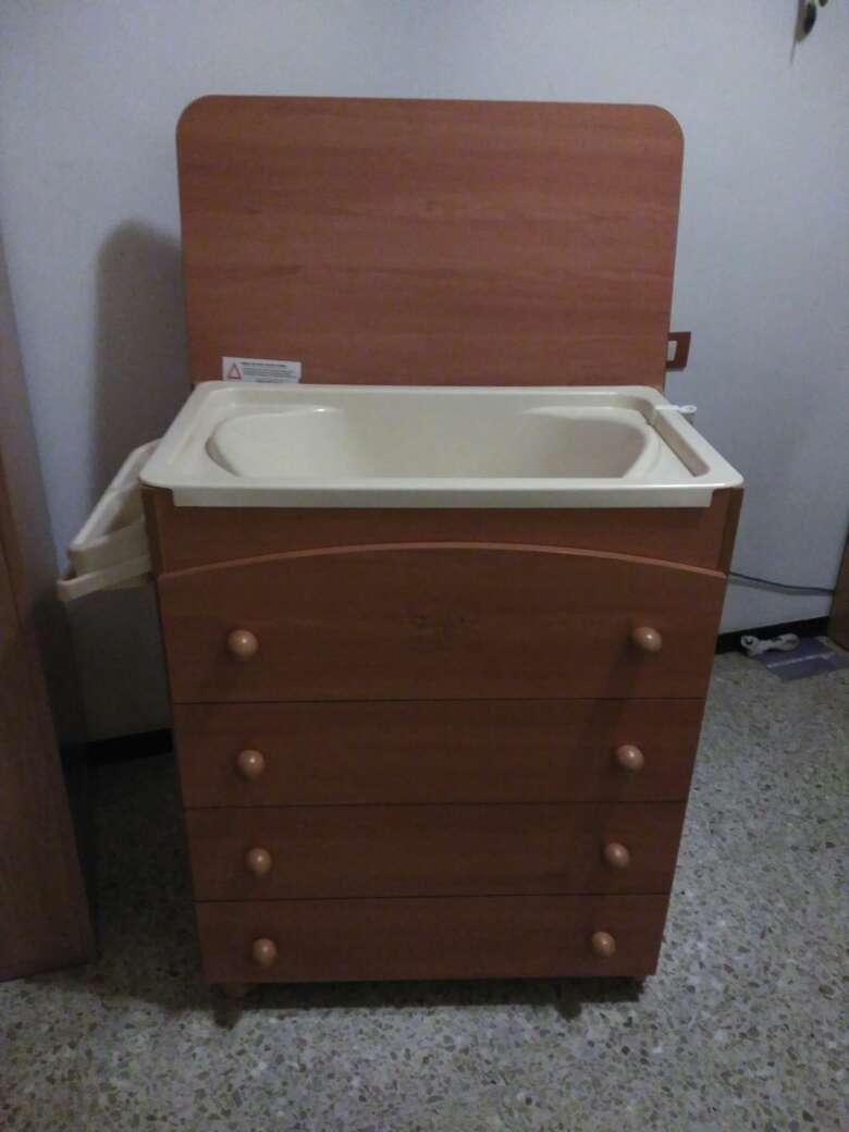 Imagen producto Cambiador bañera 2