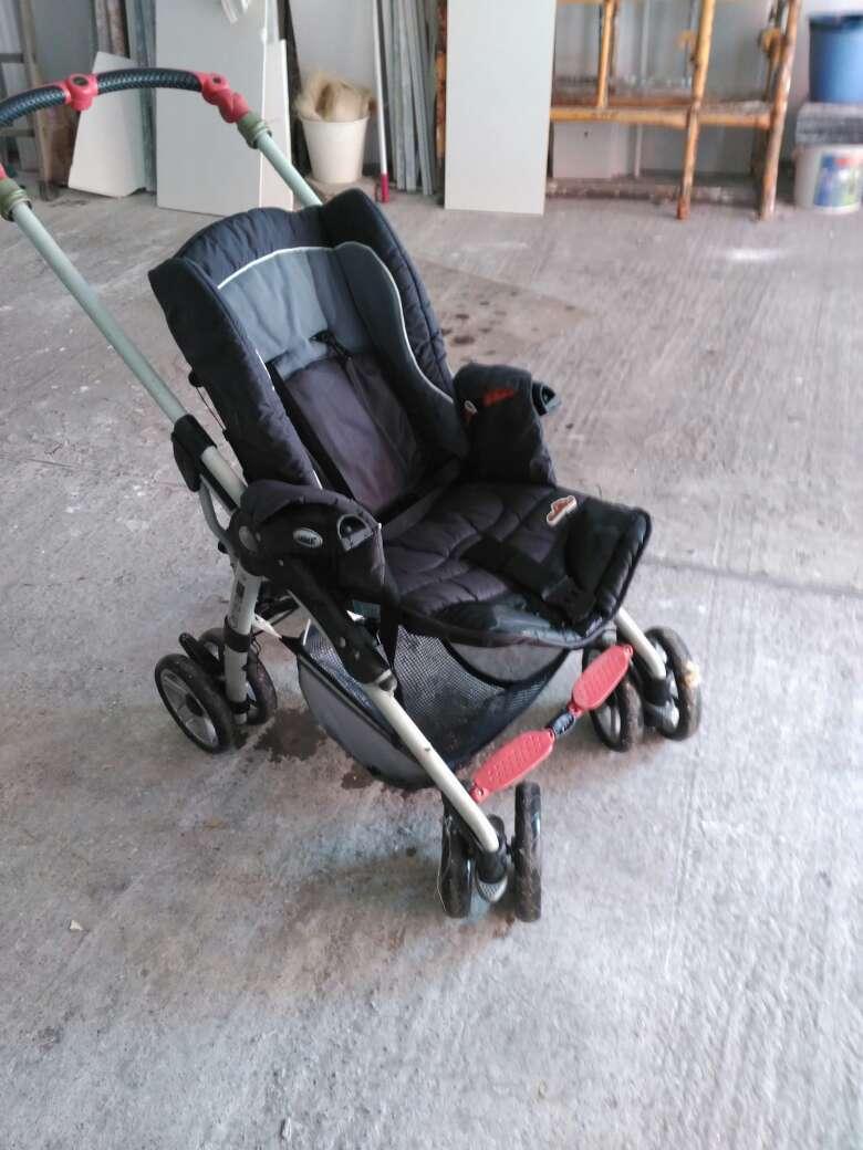 Imagen producto Carrito bebé 2