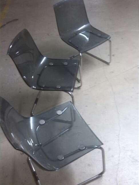 Imagen sillas de diseño