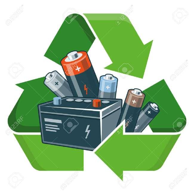 Imagen recicla tu bateria