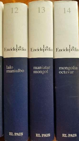 Imagen Enciclopedia  Salvat