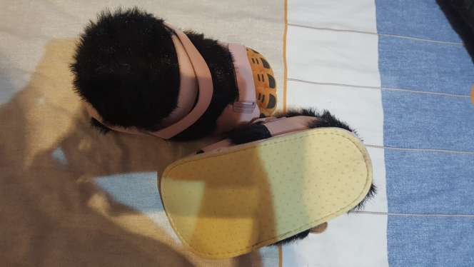 Imagen producto Zapatillas oso 2