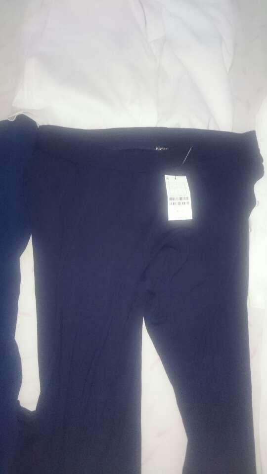 Imagen pantalones varios sin estrenar talla grandes