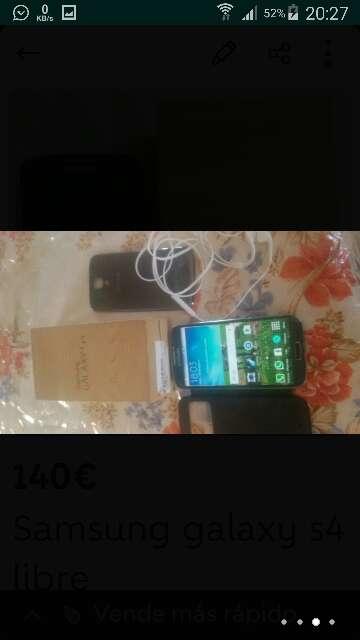 Imagen producto Samsung galaxy s4 2