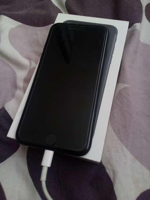 Imagen producto IPhone 7, 32gb, black 4