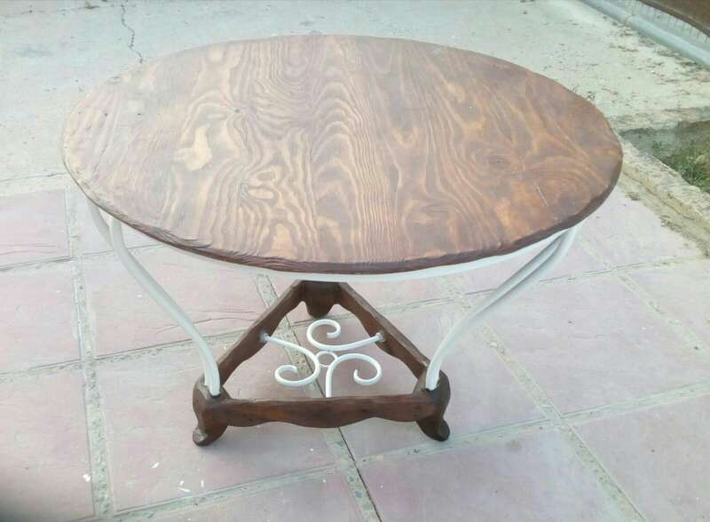 Imagen mesa de centró