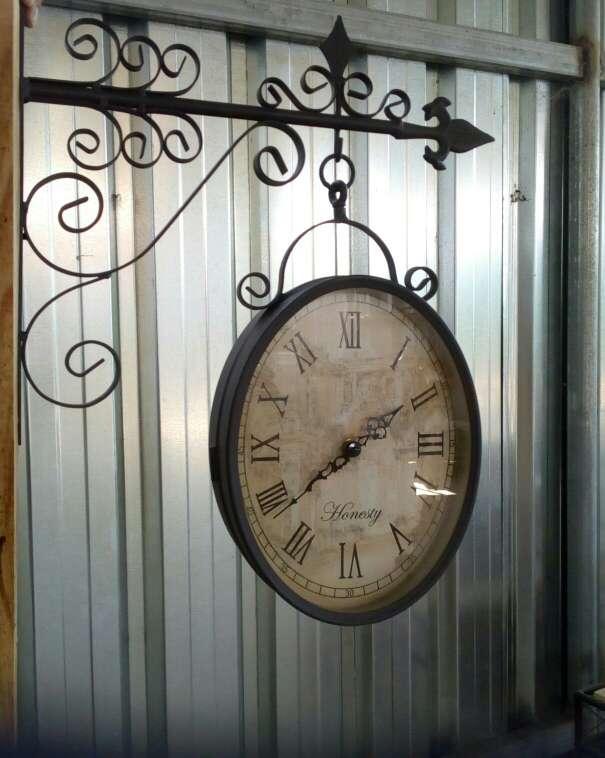 Imagen reloj forjar