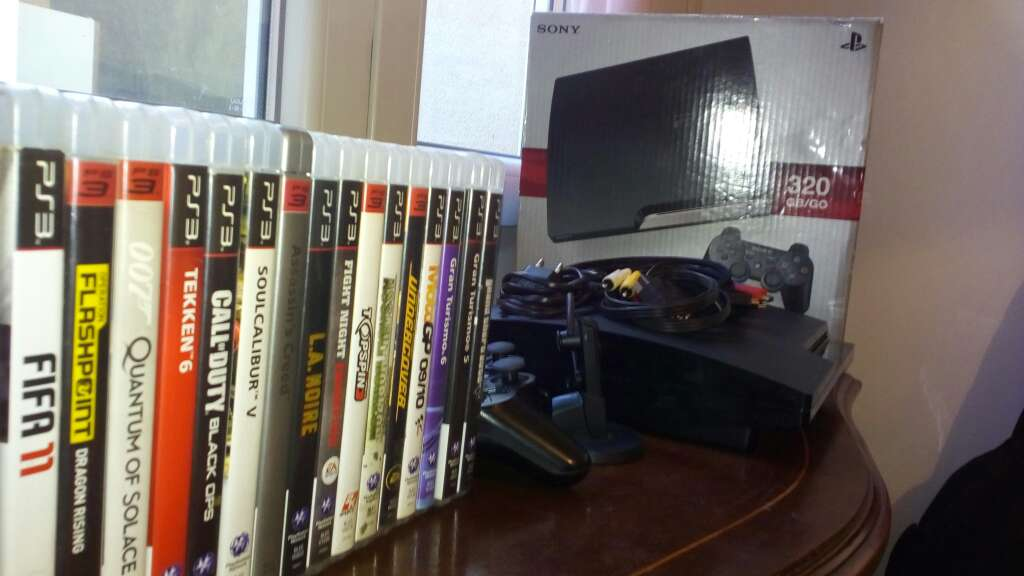 Imagen Playstation 3