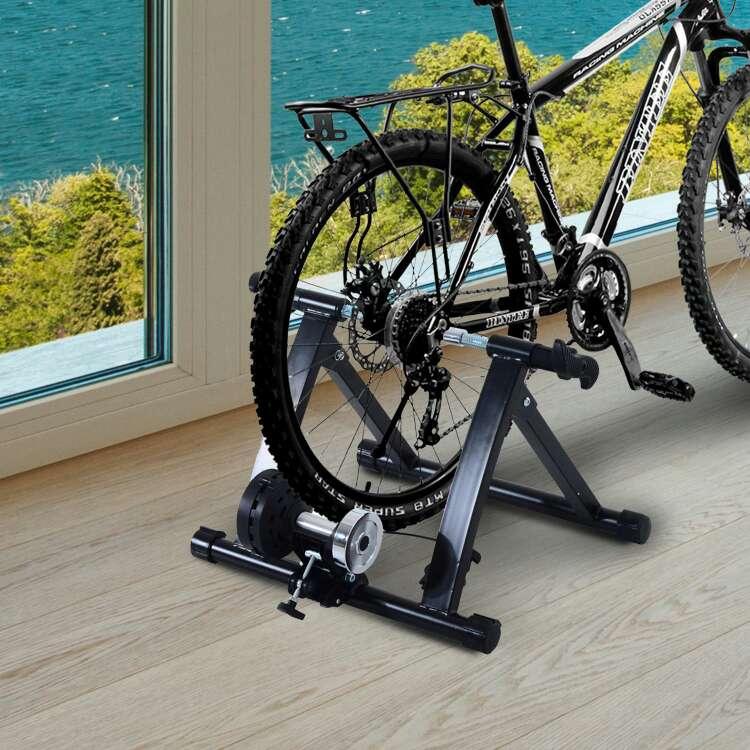 Imagen producto (Nuevo) Rodillo para Bicicleta 1