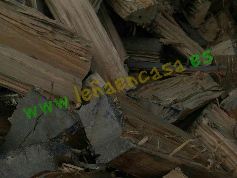 Imagen producto Leña seca roble/eucalipto 3