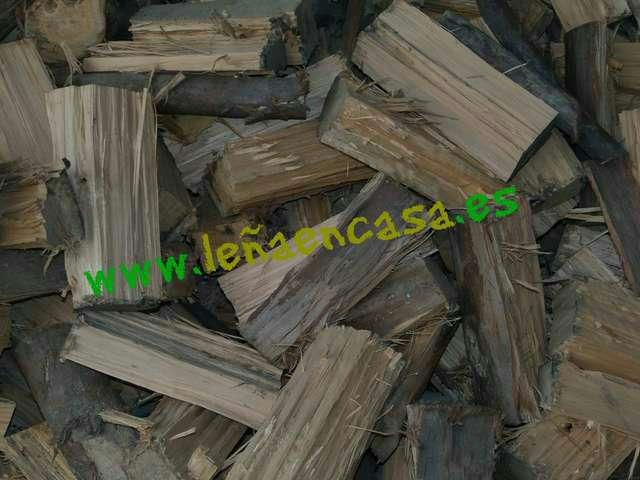 Imagen producto Leña seca roble/eucalipto 2