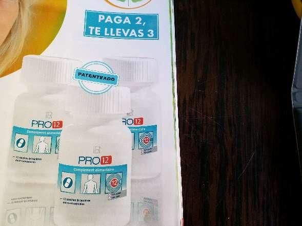 Imagen probioticos paga 2 te llevas 3