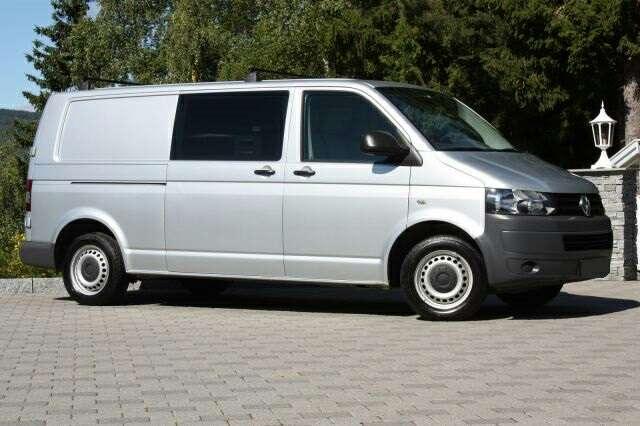 Imagen Volkswagen transporter 2.0