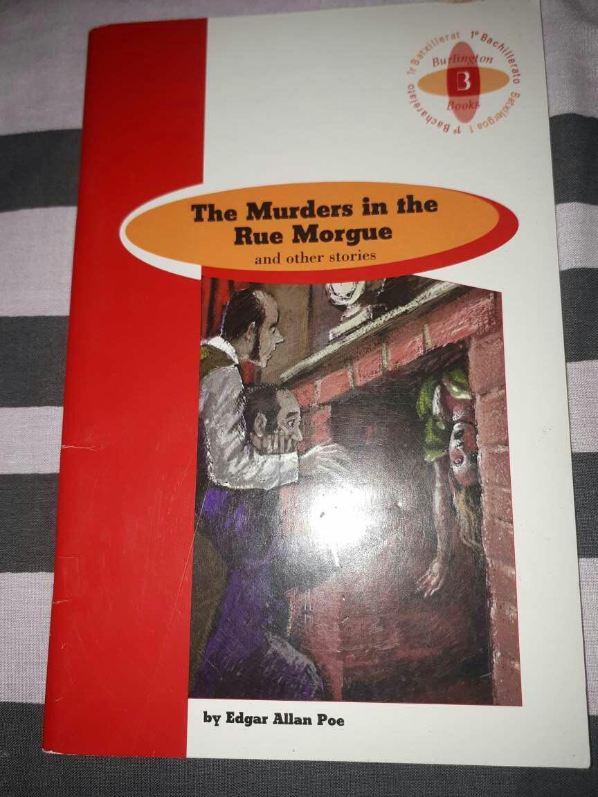 Imagen 'The Murders in the Rue Morgue'