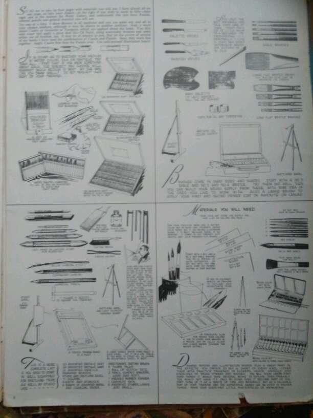 Imagen producto Libros para aprender a pintar 4