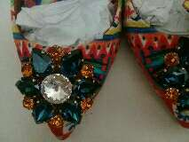 Imagen producto Zapatos Dolce Gabbana  2