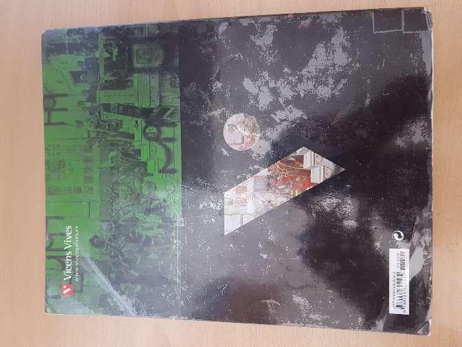 Imagen producto Libro: Historia de España 2