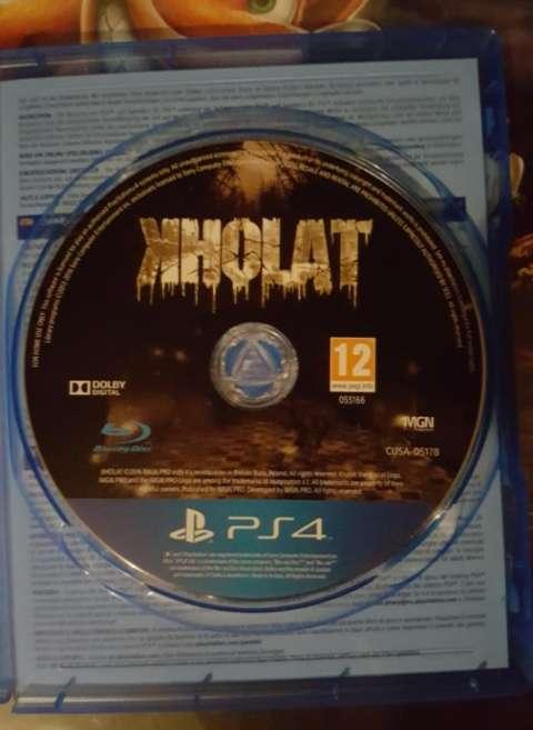 Imagen producto Kholat - PS4 3
