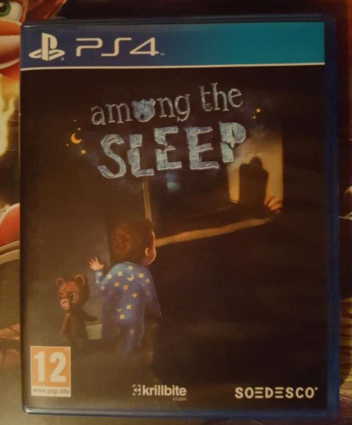 Imagen among the sleep