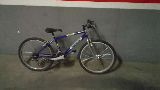 Imagen producto Bicicleta nueva 3
