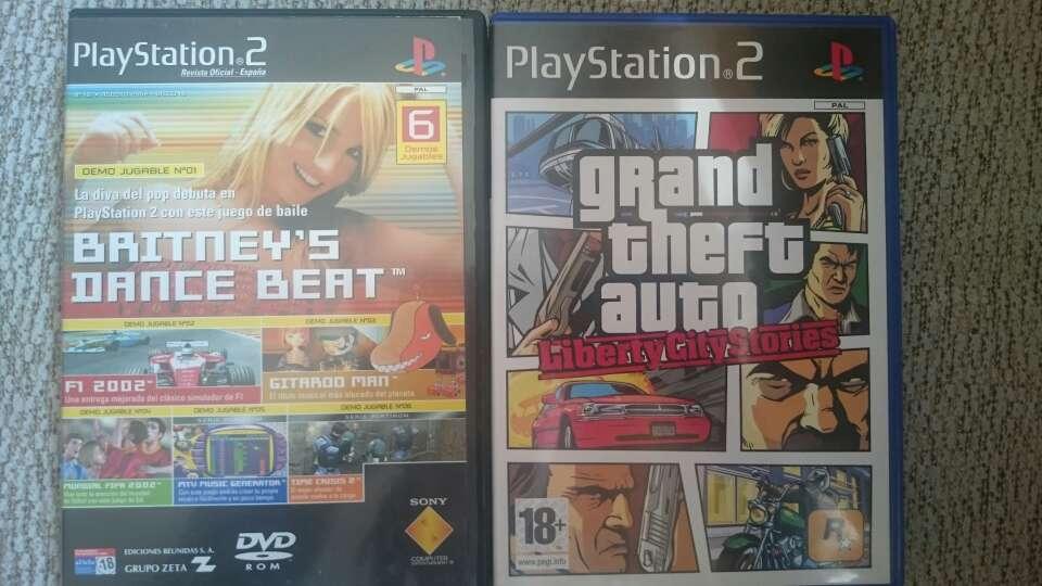 Imagen juegos PlayStation 2