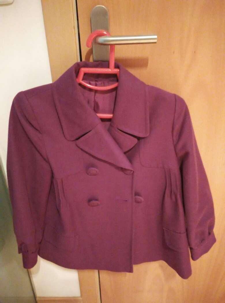Imagen Abrigo de lana. Urge vender