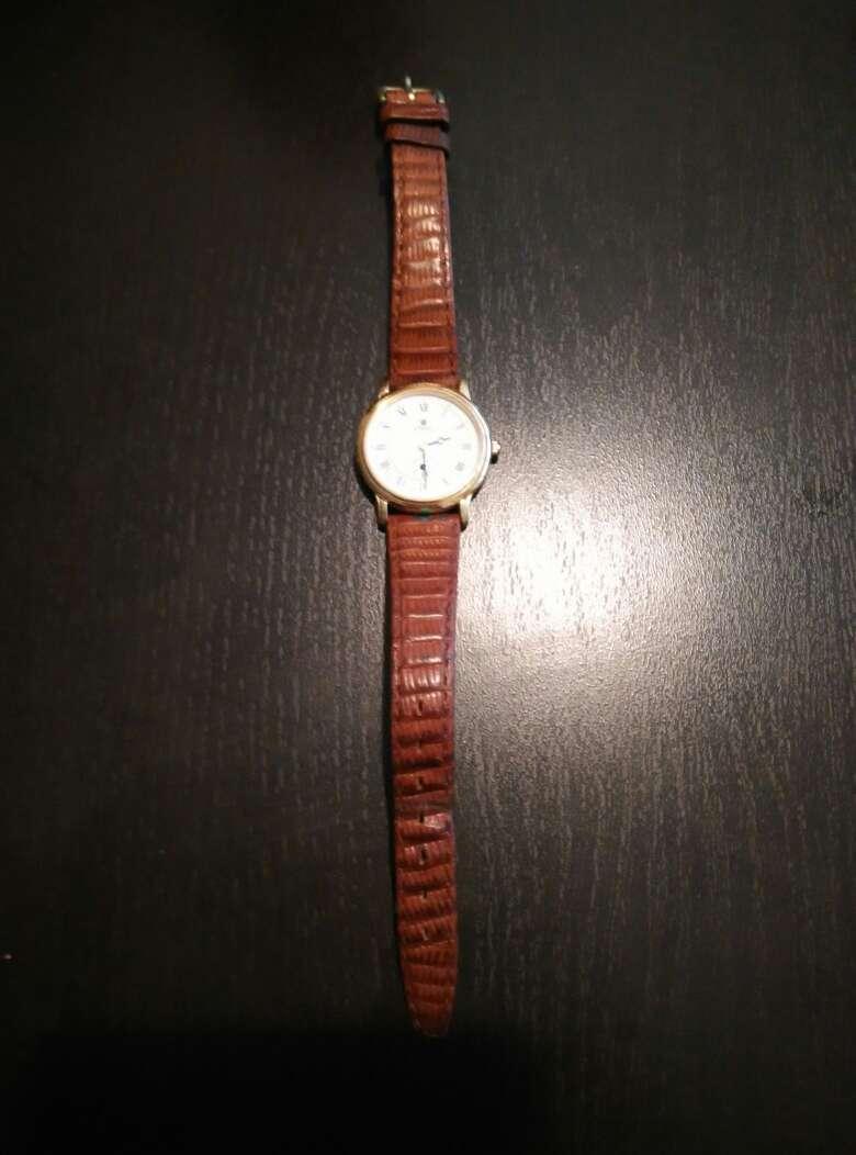 Imagen Reloj de pulsera. Urge vender