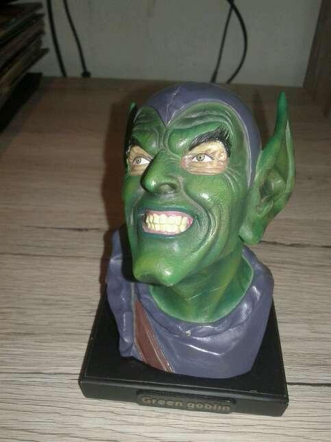 Imagen Figura de colección, Green Goblin.