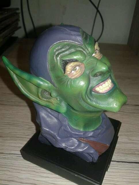 Imagen producto Figura de colección, Green Goblin. 2