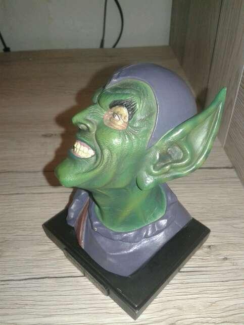 Imagen producto Figura de colección, Green Goblin. 4