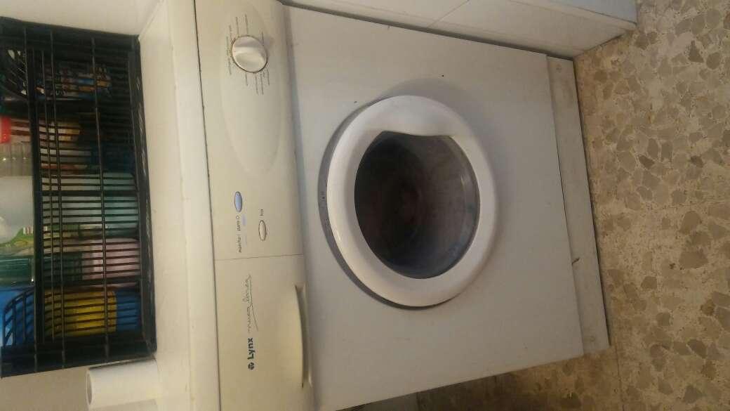 Imagen lavadora foncionando