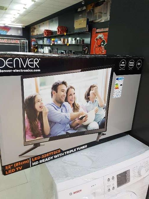 Imagen Tv LED hD nueva