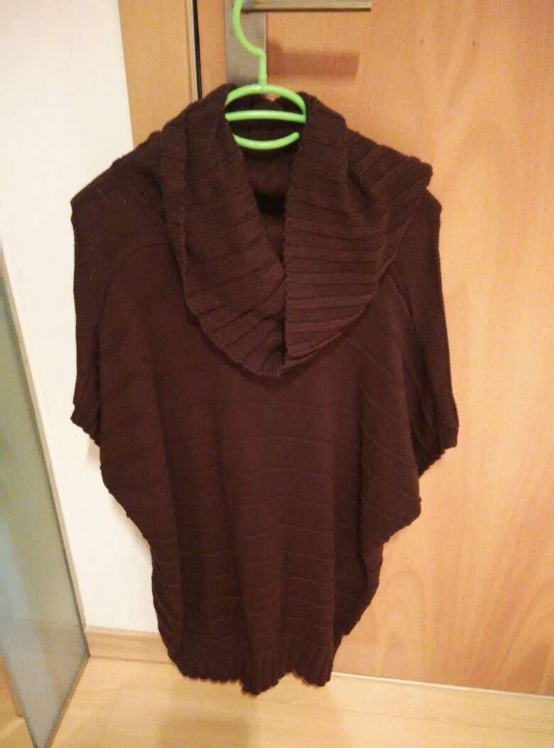 Imagen Poncho de lana. Urge vender