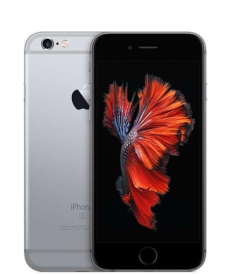 Imagen iphone 6s 128GB