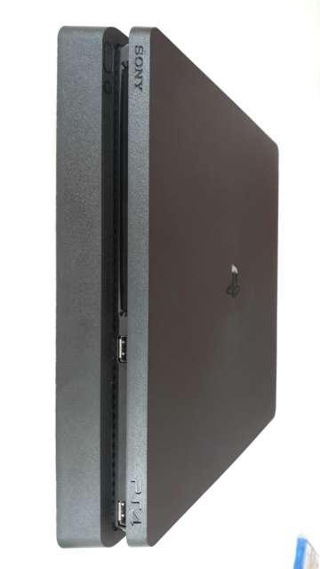 Imagen producto Play Station 4 Slim 1Tb de memoria  2