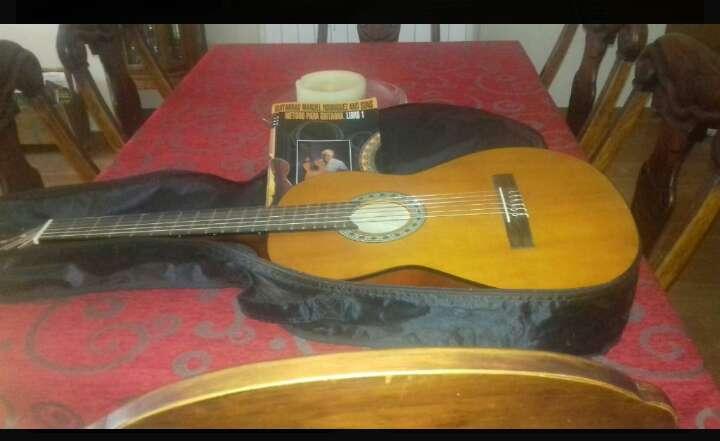 Imagen Guitarra clásica