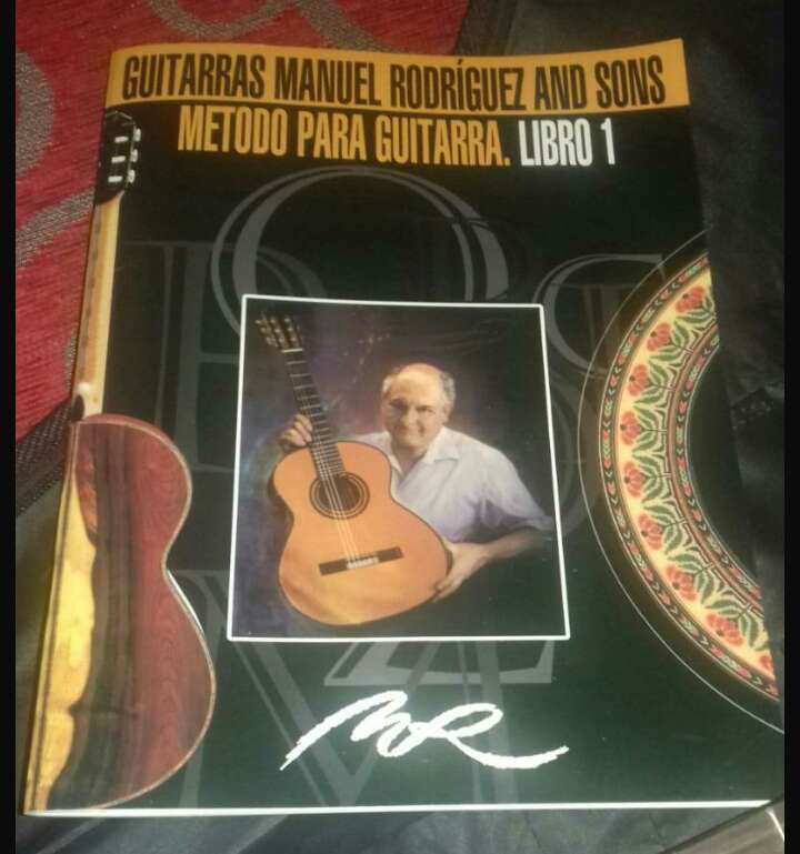 Imagen producto Guitarra clásica  3
