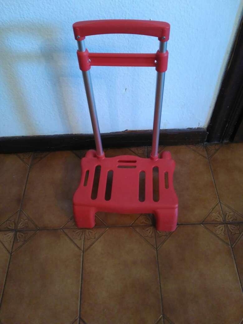 Imagen producto Carro carga mochila 2